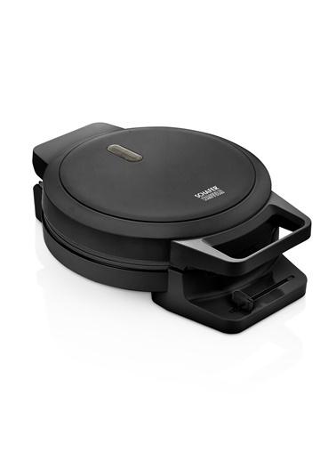Schafer Waffeln Waffle Makinesi Siyah Siyah